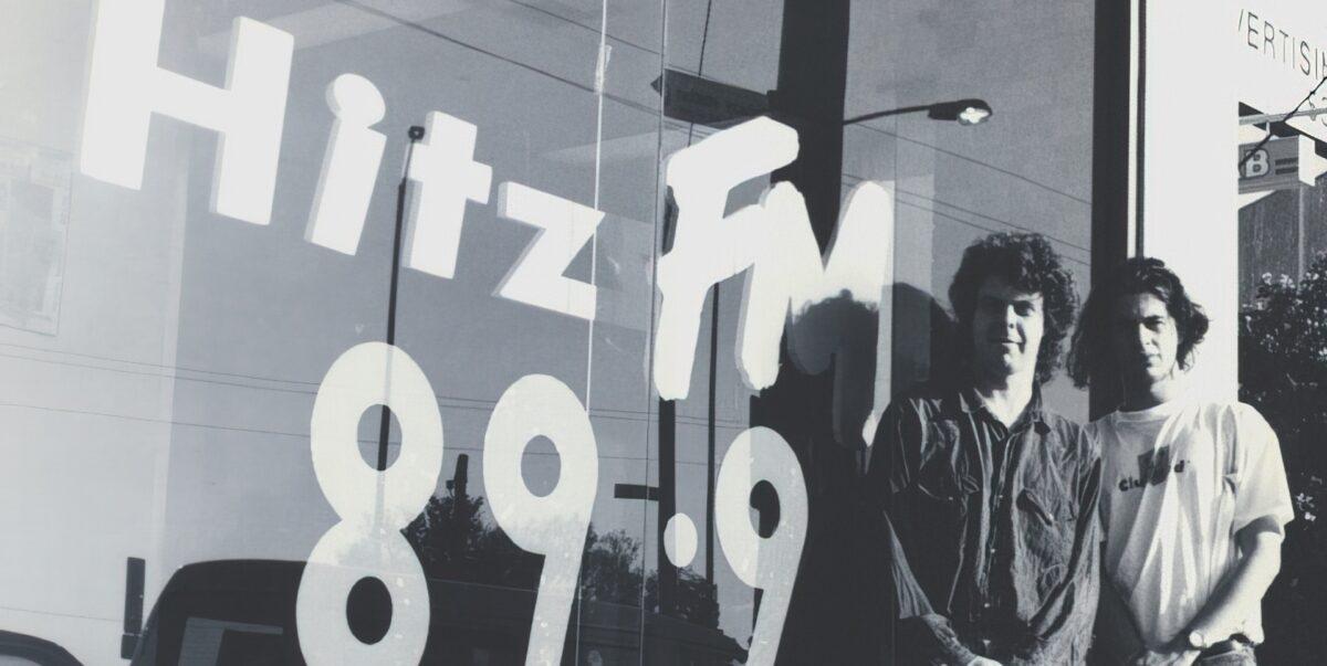 STREAM: 1st HOUR of Hitz Summer 93/94 Broadcast 3