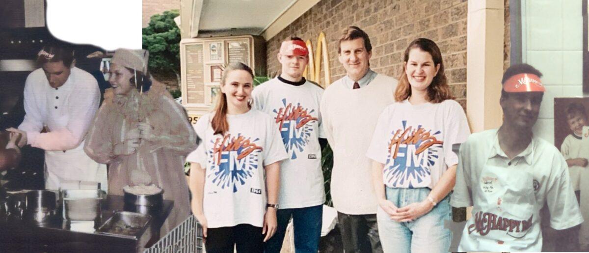When Hitz Supersized McHappy Day